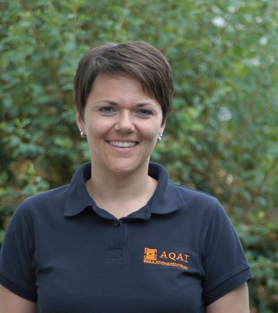 Nicole Markgraf
