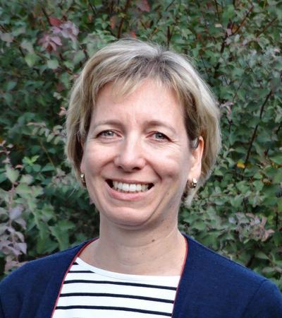 Britta Weiler