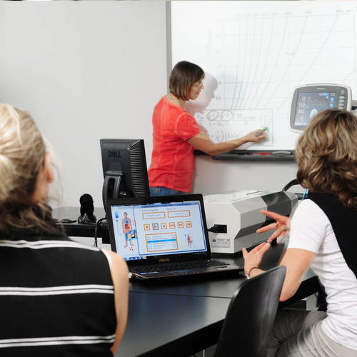Instructors courses